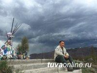 Глава Тувы Шолбан Кара-оол дал откровенное интервью на тему межнациональных отношений