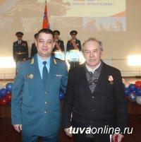 Более сорока специалистов удостоены наград  МЧС России