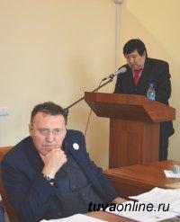 Депутаты Кызыла рассмотрели Прогноз социально-экономического развития столицы Тувы на 2016 год