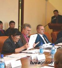 В Кызыле создан Фонд по увековечению памяти тувинских добровольцев