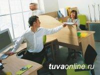 Качественная мебель для офиса — это требование времени