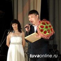 Состоялся творческий вечер артистки симфонического оркестра Тувгосфилармонии Данзан Амарсанаа