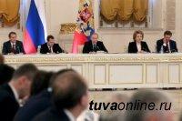 Шолбан Кара-оол: Итоги Госсовета РФ - ориентир для правительства Тувы и всего учительского сообщества