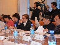 На 29-й очередной сессии горхурала депутаты рассмотрят бюджет Кызыла на 2016 год