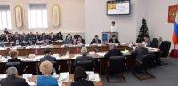 В Туве на республиканском Госсовете подведены итоги 2015 года, намечены два ключевых проекта 2016 года