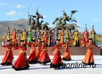 Год гостеприимства в Туве. Республика - лидер событийного туризма в Сибири