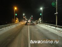 В выходные дни сотрудники Госавтоинспекции Тувы задержали 135 нетрезвых водителей