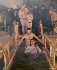 В Туве инспекторы ГИМС определили места для крещенских купель