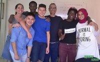 Байыр Домбаанай: Хочу принести пользу Туве