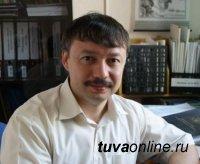 Декан истфака ТувГУ Рамиль Харунов провел открытую лекцию для школьников Кызыла