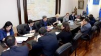 Глава Тувы поручил министрам готовиться к максимально обоснованной защите объемов финансирования по ФЦП