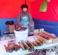 Кызыл: Перед Шагаа – 6 февраля— на дачах пройдет ярмарка выходного дня