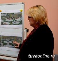 Свои курсовые и дипломные работы студенты ИТФ ТувГУ сориентируют на решение проблем городского хозяйства Кызыла