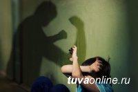 В Кызыле полицейскими задержан мужчина, подозреваемый в совершении особо тяжкого преступления в отношении малолетнего сына
