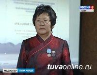 Директором НИИ медико-социальных проблем назначена ученая Кара-Кыс Аракчаа