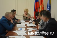На сессии горхурала 17 февраля будет рассмотрен отчет полиции Кызыла о работе за 2015 год