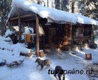 На территории Тувы у госграницы задержаны браконьеры