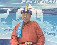 Глава Тувы Шолбан Кара-оол поздравляет жителей и гостей республики со светлым праздником Шагаа