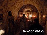 В канун Шагаа в Кызыле впервые прошла Божественная литургия на тувинском языке