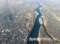 Земельный контроль направил в 2015 в Росреестр 90 материалов проверок по нарушениям  на территории Кызыла