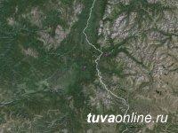 На границе Тувы и Монголии активизировался очаг сейсмической активности