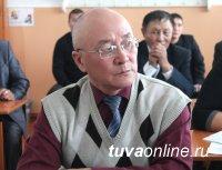 В Барун-Хемчикском кожууне состоялся 3-й Форум педагогов-мужчин Тувы