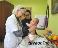 В Туве достроенный Центр детского здоровья оправдал ожидания