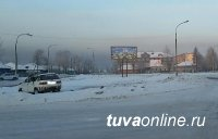 В Туве за три выходных дня задержаны 49 нетрезвых водителей