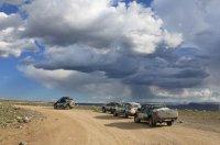Тува организует автопробег Кызыл – Улан-Батор в честь 95-летия дипломатических отношений с Монголией