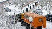 Глава Тувы об аварии на шахте «Северная»: Угольная отрасль России понесла невосполнимую потерю