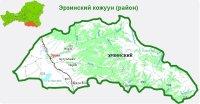 В Туве на границе с Монголией в снежном плену на дороге чуть не замерзли 14 человек