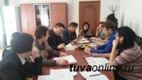 В Туве, где делают ставку на подготовку инженеров, создается база данных учителей математики