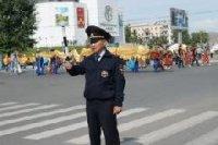 13 марта, в день празднования Масленицы, будет перекрыта улица Ленина