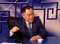Интервью Главы Тувы Шолбана Кара-оола по итогам встречи с Президентом России