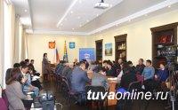 Тувинские партийцы детально обсудили стратегию выборной кампании