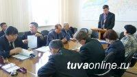 На коллегии Мэрии Кызыла обсуждались вопросы охраны общественного порядка