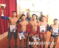 Студентов приглашают на Первенство Кызыла по хурешу