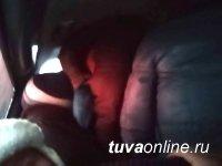 vk.com/kyzyltransport: Вниманию ГИБДД: Газель АВ950 постоянно нарушает ПДД