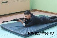В Кызыле прошел военно-патриотический квест «Дорогами Бессмертного полка»