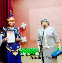 Знатоком родного языка на Межрегиональной олимпиаде в Хакасии признана Солангы Доо