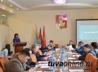Кызылские депутаты поддержат участников предварительного голосования