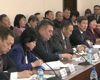 Правительство Тувы выступит перед населением с отчетом о своей деятельности в 2015 году