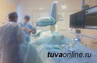 В Туве смертность от болезней системы кровообращения снизилась на 97 спасенных жизней
