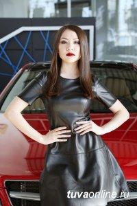 Самой красивой азиаткой Новосибирска стала 20-летняя студентка из Бурятии