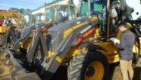 В Туве начался технический осмотр сельскохозяйственной, строительной и иной спецтехники