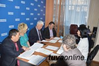 На участие в предварительном голосовании в Госдуму в Туве зарегистрированы 7 человек