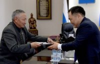 Глава Тувы убежден, что у политических партий возможностей объединяться вокруг развития региона больше, чем поводов спорить