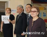 Тува: Взрослым дали почувствовать, что это значит сдавать ЕГЭ