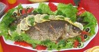"""Минздрав Тувы рекомендует ввести """"рыбные дни"""" в семьях и учреждениях"""