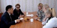 В Туве селяне просят расширить программу привлечения в сельские школы русских учителей